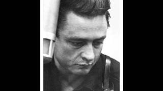 Johnny Cash - A Diamond In The Rough - 02/14 The Preacher Said