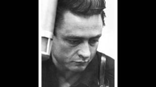 Johnny Cash - A Diamond In The Rough - 02/14 The Preacher Said