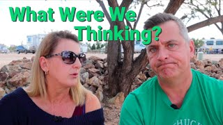 What We Learned After 6 Months of Fulltime RV Living | Mistakes | Costs Video