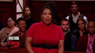 Full Episode: Butler vs Harris