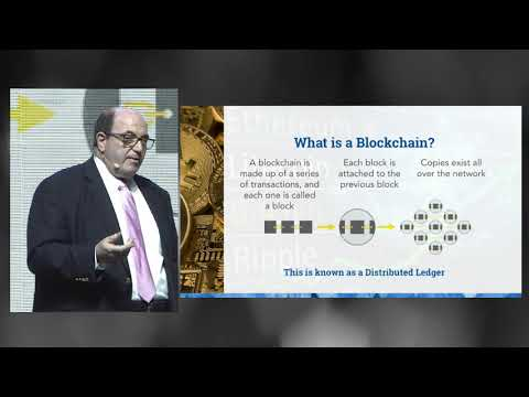 Introductory Presentation On CryptoCurrency