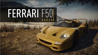 Need for Speed Rivals - Ferrari DLC Pack