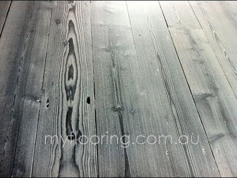 My Flooring Timber Floor Lime Wash Direct Staining