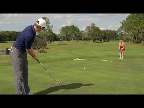 Rules Guy: Penalty for Putt Hitting a Downed Flagstick?   GOLF.com   GOLF.com