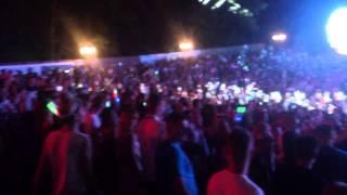 SUNRISE FESTIVAL 2014 MARC VAN LINDEN PART 1
