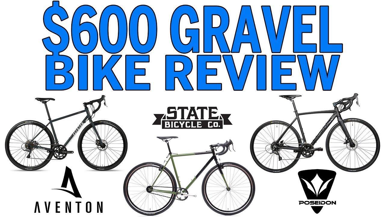$600 Dollar Gravel Bike Super Review! - Locked In,rukball wiki