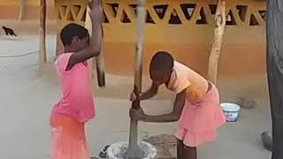 African way banokhwa