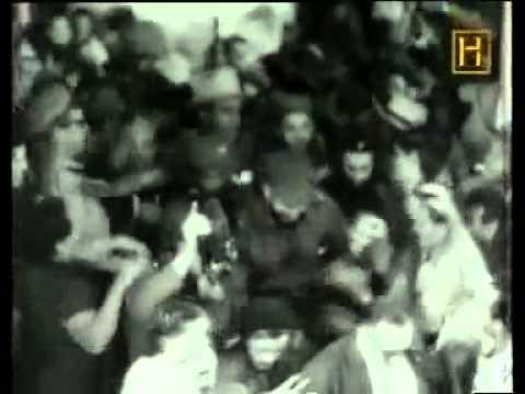 La Revolución Cubana (del canal History Chanel)
