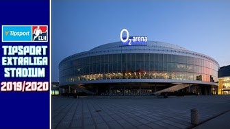 Tipsport Extraliga Stadium 2019/2020