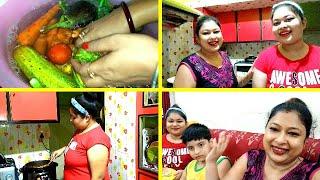 এই কাজটাও কোনোদিন করতে হবে এটা কখনো ভাবিনি❗😘 Bengali Vlog