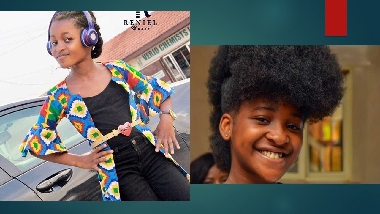 Download Reniel of Ghana Vrs Amarachi of Nigeria Who's The Best...