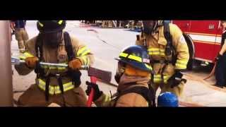 The City Of Miami Fire-Rescue 4.6.2015 SPARTANS Class