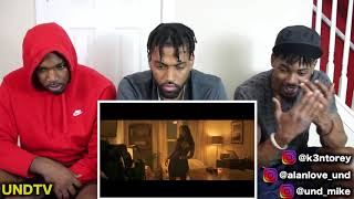 dvsn - Mood [REACTION]