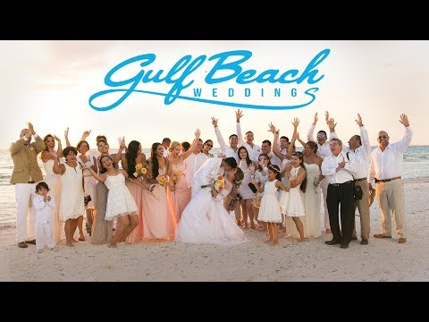 About Us - 2017:  Gulf Beach Weddings
