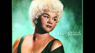 "ETTA JAMES FOOL THAT I AM ARGO RECORD LABEL ""PURE SOUL"""