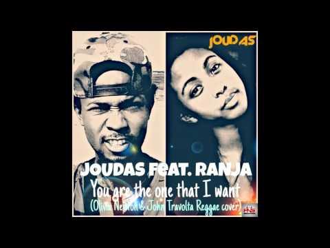 Joudas ft Ranja - You're The one That I Want (Olivia Newton & John Travolta Reggae Cover)Madagascar