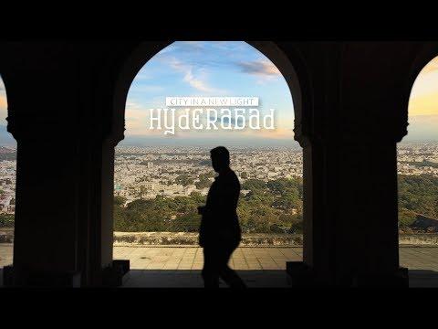 Hyderabad City in a New Light - PowerDrift