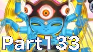 【妖怪ウォッチ2実況#133】最強のボス・あやとりさまに挑戦!アミダ極楽を攻略!妖怪ウォッチ2(元祖・本家)を実況プレイ!Part133