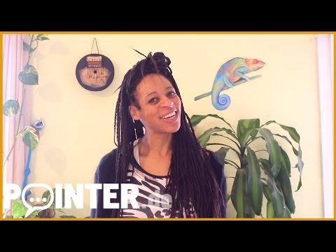 Ruth vloggt - Rettet Restaurantessen per App