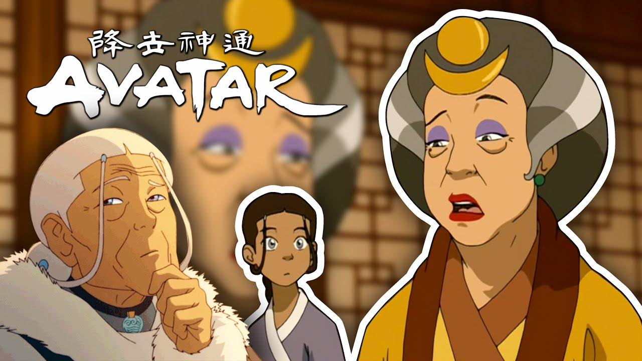 Was Aunt Wu's Katara Prediction Wrong!?
