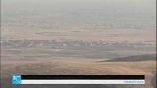 مقاومة من داخل الموصل تحضيرا للمعركة ضد تنظيم