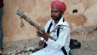 Rajasthani Folk Music Instrument part 2 ll best of Jeshalmer Musiv ll Gujarat Best  locations