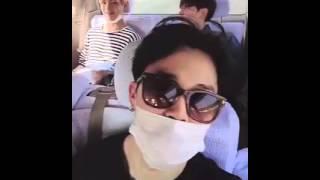 방탄소년단(BTS) : 뷔 꾹 / 정국맘