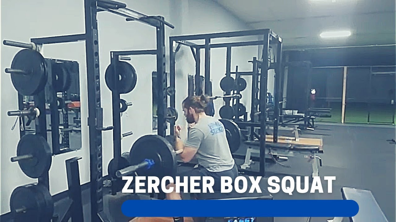 Are You Tough Enough To Handle The Zercher Position How This Unique Training Variation Makes You Physically And Mentally Stronger Stack