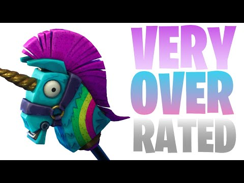 Rainbow Smash Is OVER RATED! Sound, Trail, And MORE!