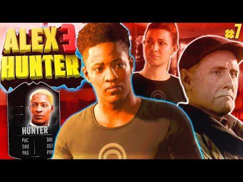 ПЛОХАЯ НОВОСТЬ !!!   ИСТОРИЯ ALEX HUNTER 3   FIFA 19   #7 (РУССКАЯ ОЗВУЧКА)