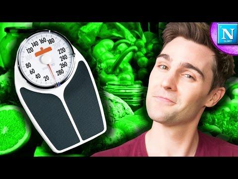 Top 27 Super Weird Fad Diets