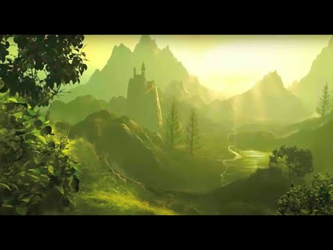 Film Music Composer - 'The Knight In Rusty Armor Ch. 1' - Music By Navid Hejazi