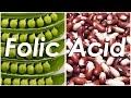 liste des aliments riche en acide folique grossesse traitement anemie faible taux hémoglobine