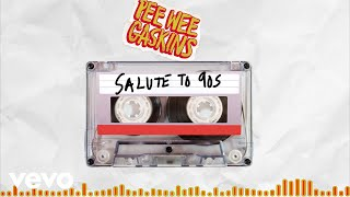Download lagu Pee Wee Gaskins - Terbaik Untukmu ft. agrikulture