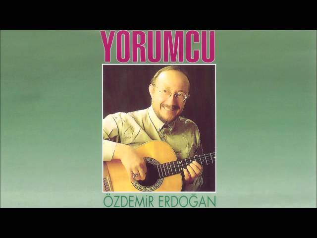 Özdemir Erdoğan - Gurbet