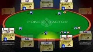 "Absolute Poker Superuser ""POTRIPPER"" Cheating (Part 1 of 4)"
