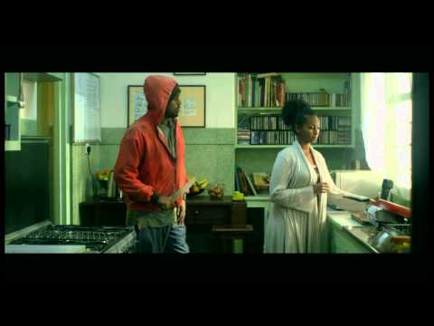 """48 HOUR FILM PROJECT NAIROBI CITY WINNER 2014 """"NOW THAT YOU'RE HERE"""""""