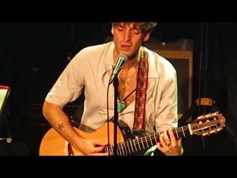 Paolo Nutini - Last Request - Acoustic Live at the Apollo Theater NYC 2014