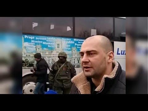 Интервью с Владимиром Грубником