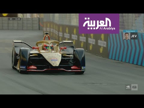 مواصفات السيارات المشاركة في فورمولا-إي بالدرعية  - نشر قبل 2 ساعة