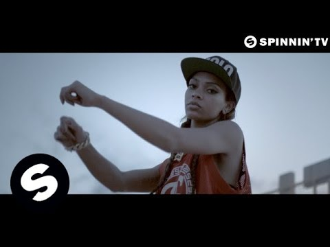 Yellow Claw - Shotgun ft. Rochelle (Official Music...