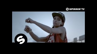 Video Yellow Claw - Shotgun ft. Rochelle (Official Music Video) download MP3, 3GP, MP4, WEBM, AVI, FLV Agustus 2017