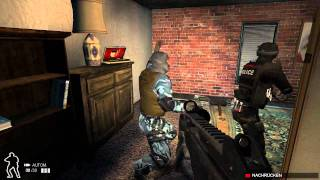 SWAT 4 Stetchkov - Level 2 - 720p(Testing capturing 720p footage of SWAT 4 with VirtualDub. There's some nice stuff in this execution - a smart wedging right at the start and three synchronized ..., 2010-08-26T04:55:21.000Z)