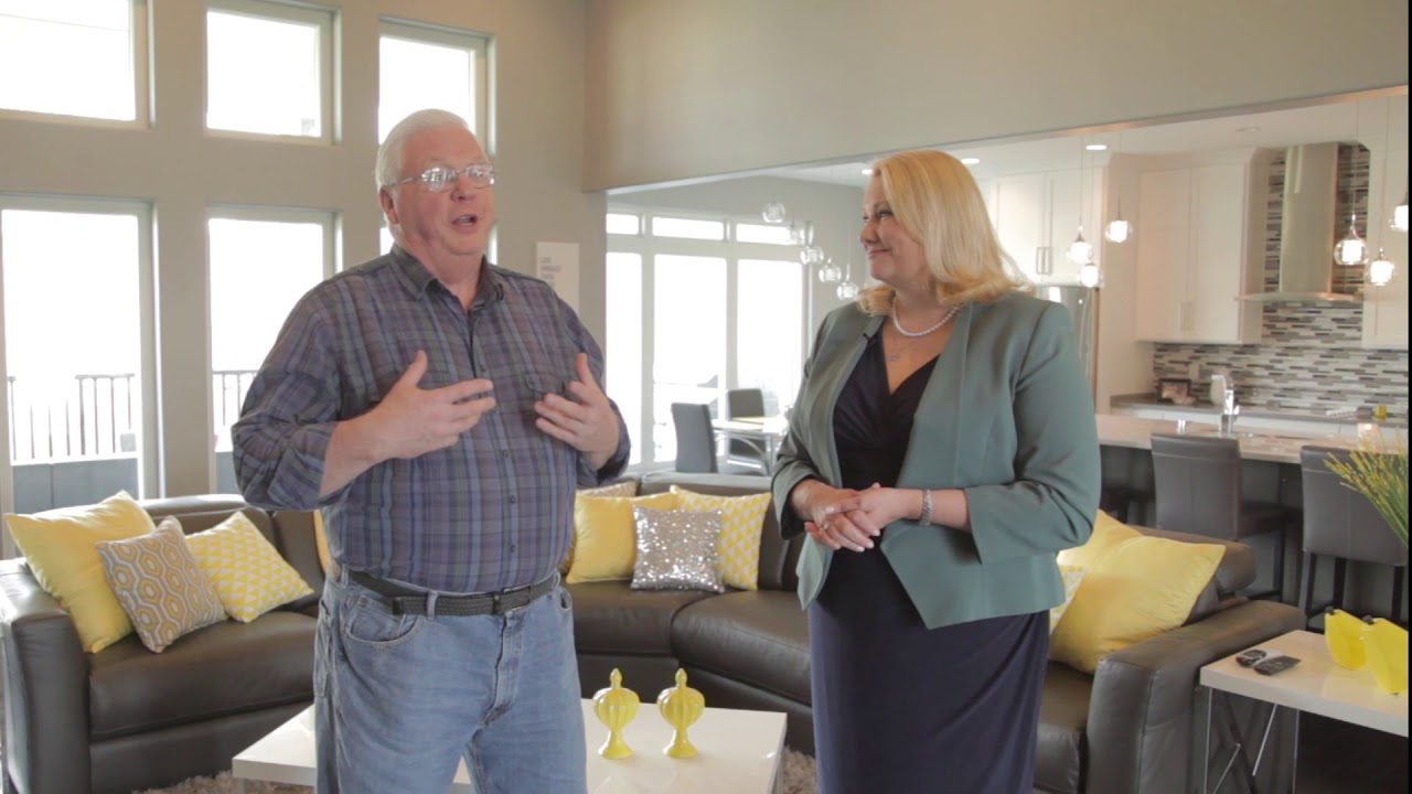 My Southern Home S2E3 Owner Jeff Speedy Of Closets By Design Louisville