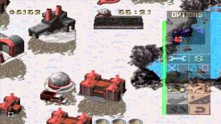 Command & Conquer: Red Alert: Retaliation Hard - Soviets - Deus Ex Machina