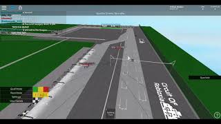[RFC] Robloxia Qualifying and Race