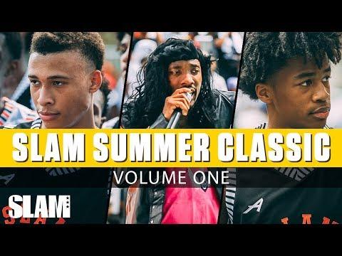 SLAM Summer Classic Volume One! Dyckman Park Full Highlights