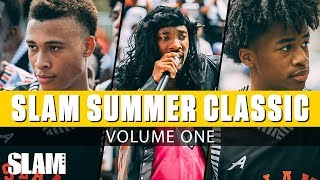 SLAM Summer Classic Volume One! Dyckman Park Full Highlights