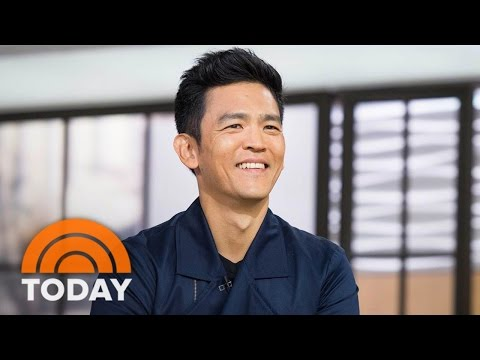 'Star Trek Beyond' Actor John Cho On Gay Sulu  TODAY