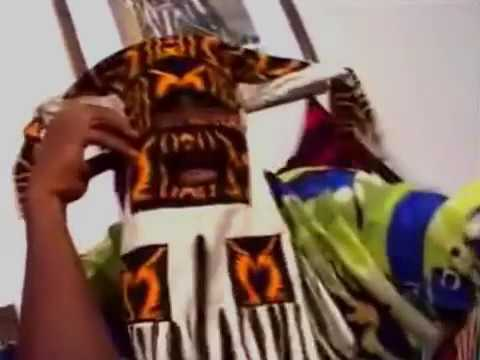 Nigeria   Lagbaja   Nothing For You
